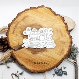 Дядо Коледа 056
