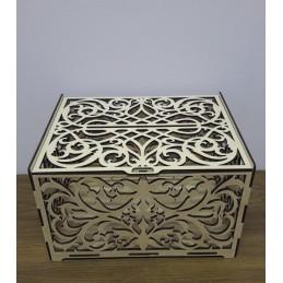 Кутия за парични подаръци