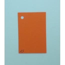 Cardboard Liner Orange 220g A4