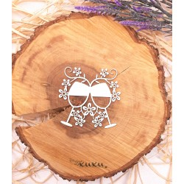 Сватбени чаши-0224