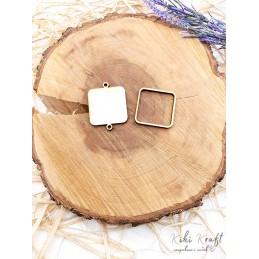 Дървена заготовка за бродиране