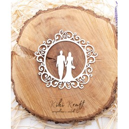 Младоженци,0468