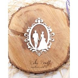 Младоженци,0469