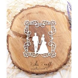 Младоженци,0474