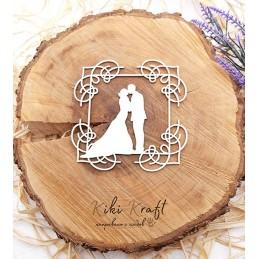 Младоженци,0485