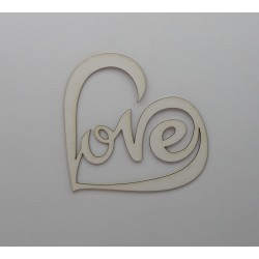 Фон-Love сърце-071