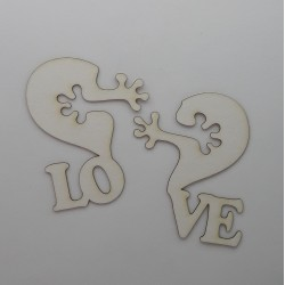 Фон-Love сърце-072
