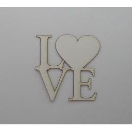 Фон-Love 5бр.-073